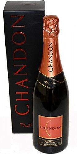 Espumante Chandon Passion Demi- Sec 750ml.