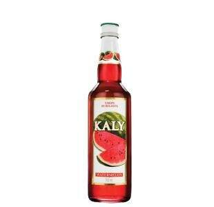 Xarope Kaly Melancia Watermelon 700ml