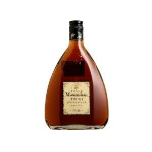 Licor Maximilian Tokaji 500ml