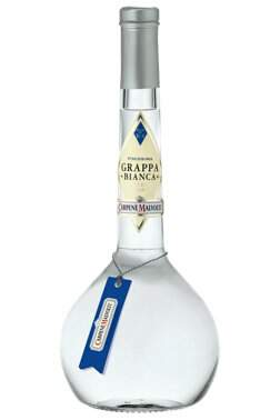 Carpenè Malvolti Finissima Grappa Bianca 750ml