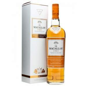 Whisky The Macallan Amber 700ml