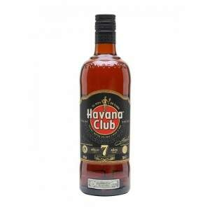 Run Havana Club 7 Anos 750 ml