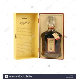 CONHAQUE BRANDY METAXA PRIVATE  RESERVE 30 ANOS 700ml