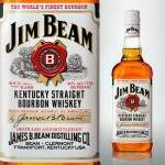 Whisky Jim Beam Bourbon 1000 ml
