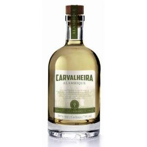 CACHAÇA CARVALHEIRA ALAMBIQUE 750 ML