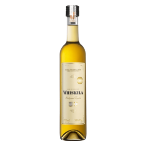 Whiskila | Whisky And Tequila Blend 500ml