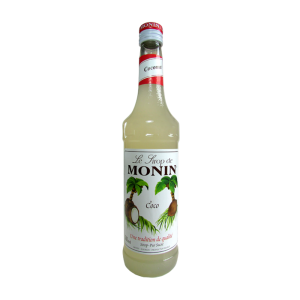 Xarope Monin Coco 700ml - Original