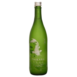 Sake Thikara Gold 745ml