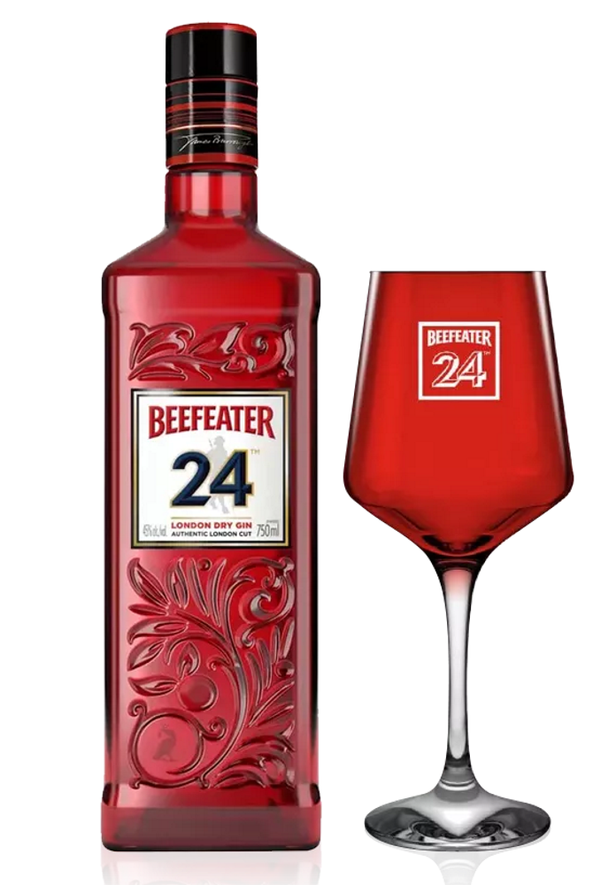 Gin Beefeater 24 Dry 750 ml