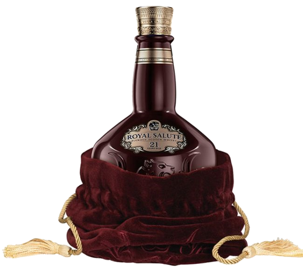 Whisky Chivas Royal Salute 700ml