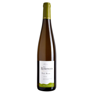 Domaine Rominger Alsace Pinot Blanc 2018