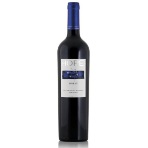 Vinho Hope Estate Shiraz 750ml.