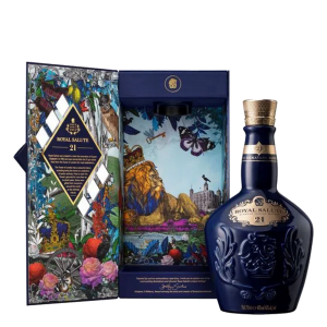 Whisky Escocês Royal Salute 750ml.