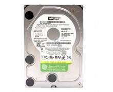 HD 500GB SATA II 8MB WD5000AVVS WESTERN DIGITAL