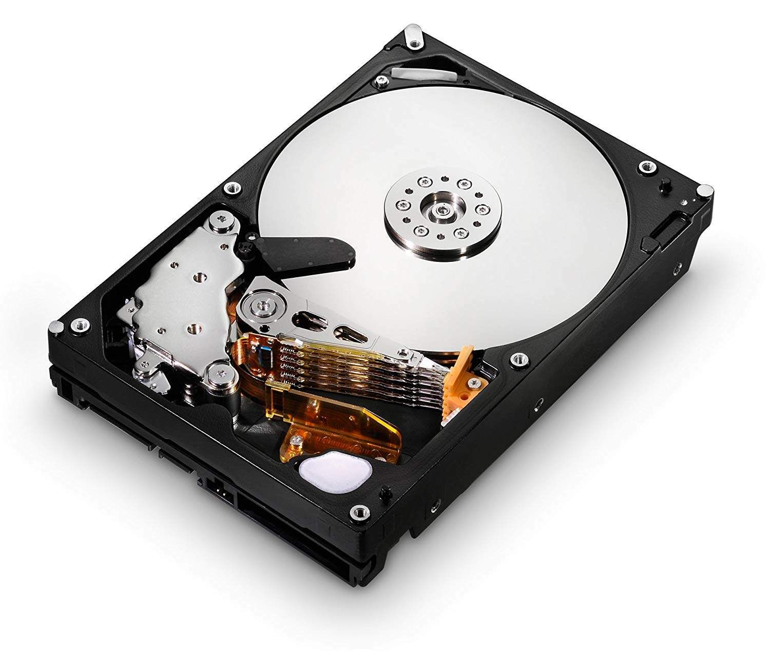 HD Interno 250GB Western Digital 7200 RPM WD2500AVVS 3.5 Green Power SATA 3gb/s