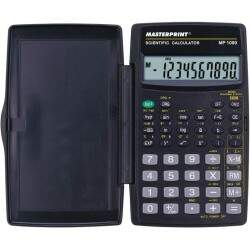Calculadora Científica Masterprint MP1091 10 Dígitos