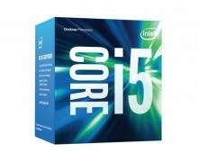 Processador Intel Core i5-6400 Skylake, Cache 6MB, 2.7Ghz (3.3Ghz Max Turbo), LGA 1151, Intel HD Graphics 530 BX80662I56400