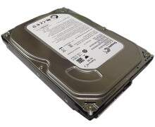 HD 160GB Seagate 5900rpm SATA 2 ST3160316CS