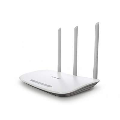 Roteador TP-Link Wireless 300mbps 2.4ghz - TL-WR845N