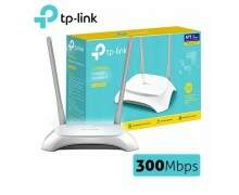 Roteador Wireless N 300Mbps TP-Link TL-WR849N