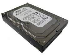 HD 160 GB Western Digital Caviar SE WD1600AAJS 8MB Cache 7200RPM SATA 2 - 3.0Gb/s 3.5