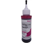 Tinta Corante Brother 100ml Magenta - Prism