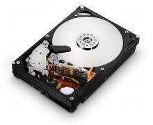 HD Interno WD Blue 500GB 7200 RPM 16MB Cache SATA 3 WD5000AAKX