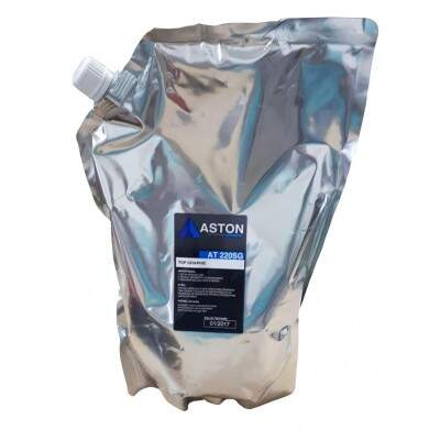 Pó de Toner HP - 1kg - Aston AT220SG