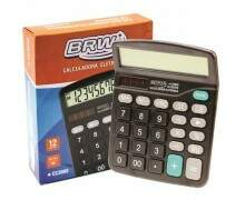 Calculadora 12 Digitos CC3000 - BRW