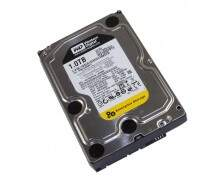 HD Interno Western Digital 1 TB SATA2 7200 RPM 3GB/s 32MB 3,5 - WD1002FBYS