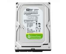 HD Interno 500GB 7.200 RPM SATA III Western Digital WD5000AVCS