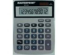 Calculadora 12 Dígitos Mp1012 - Masterprint