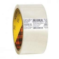 Fita Adesiva45mm X 50m Transparente Scotch 5803 3M