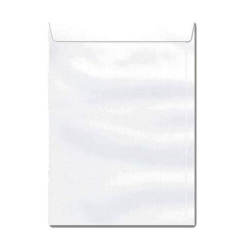 Envelope Branco 90g - 240x340mm - 250 un - Foroni [SBR 3400]