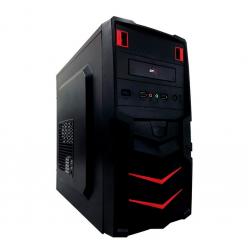 Computador BRX CORP 530 I3, 2.93GHz, 4G, 500GB, Windows 10 Pro