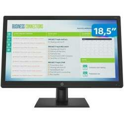 Monitor HP LED 18.5 Widescreen, VGA - V19B