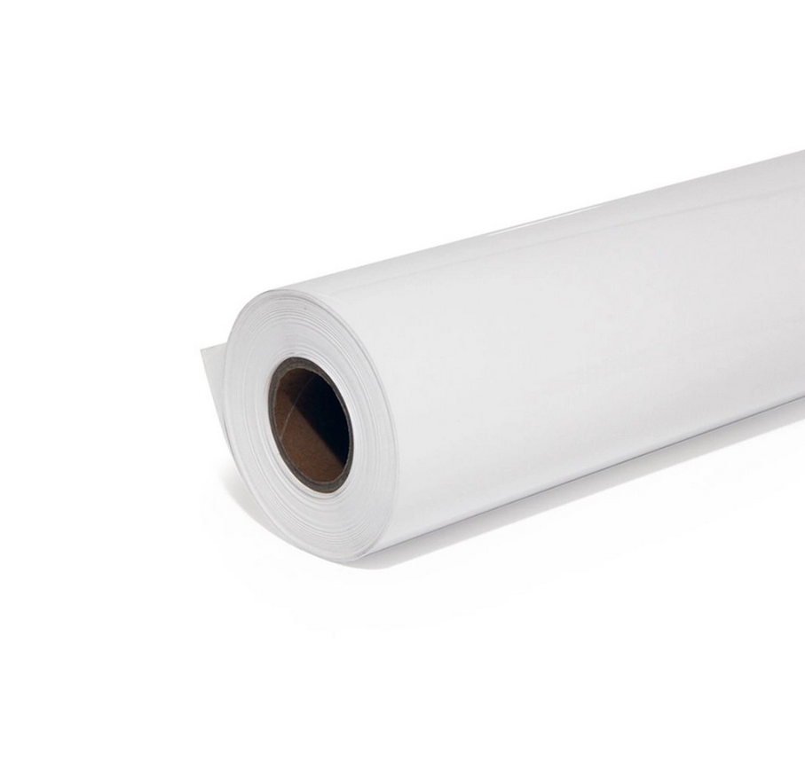 Papel Fotográfico para Plotter 180g Rolo 914MM x 30M - Glossy Brilhante