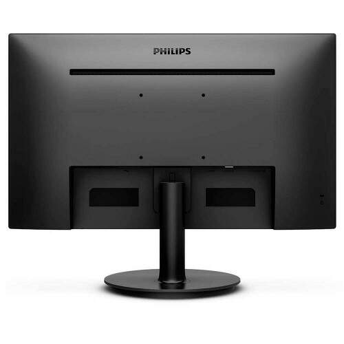 Monitor Philips LCD 21.5´, Full HD, HDMI e VGA, Bordas Ultrafinas - 221V8