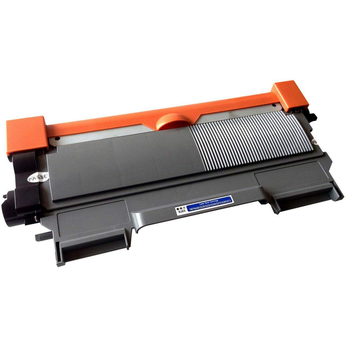 Toner TN-450 Preto Compatível Brother