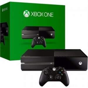 Console Xbox One 500GB s/ Kinect + Jogo Lego Movie (Download)