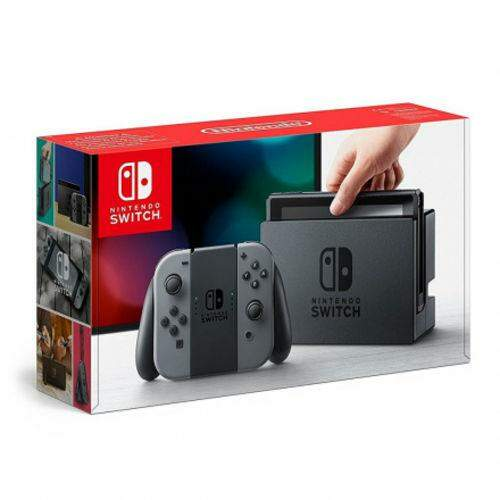 Console Nintendo Switch 32gb