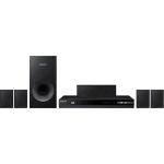 Home Theater Blu-Ray 3D Samsung HT-F4505 500W 5.1 Canais Full HD HDMI USB Rádio FM