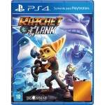 Game Ratchet & Clank - PS4