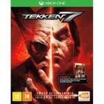 Game Tekken 7 Day One  - Xbox One