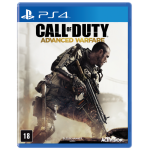 Game - Call Of Duty: Advanced Warfare - PS4