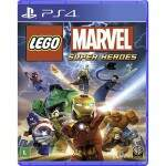 Game - Lego Marvel Super Heroes - PS4