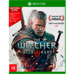 Game - The Witcher 3: Wild Hunt - Xbox One