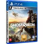 Game - Tom Clancys Ghost Recon Wildlands Limited Edition - PS4