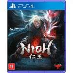 Game Nioh PS4