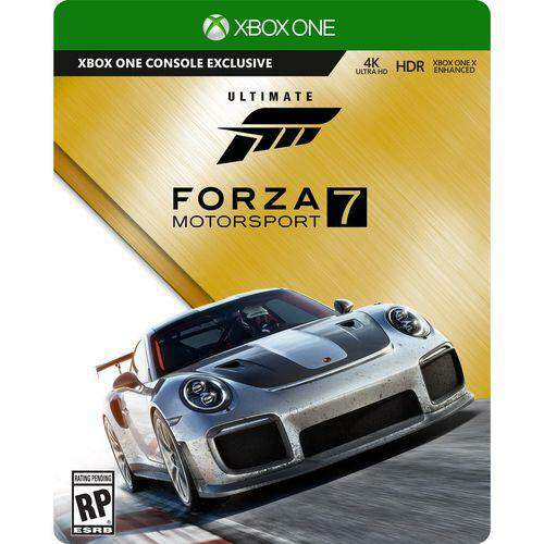 Game Forza Motorsport 7 - Xbox One